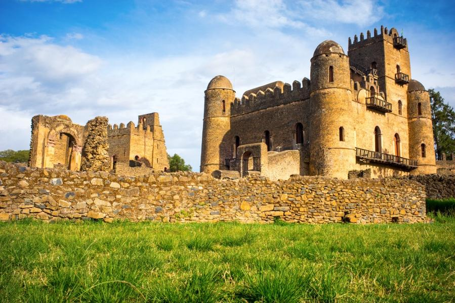 7 raisons de partir en Ethiopie