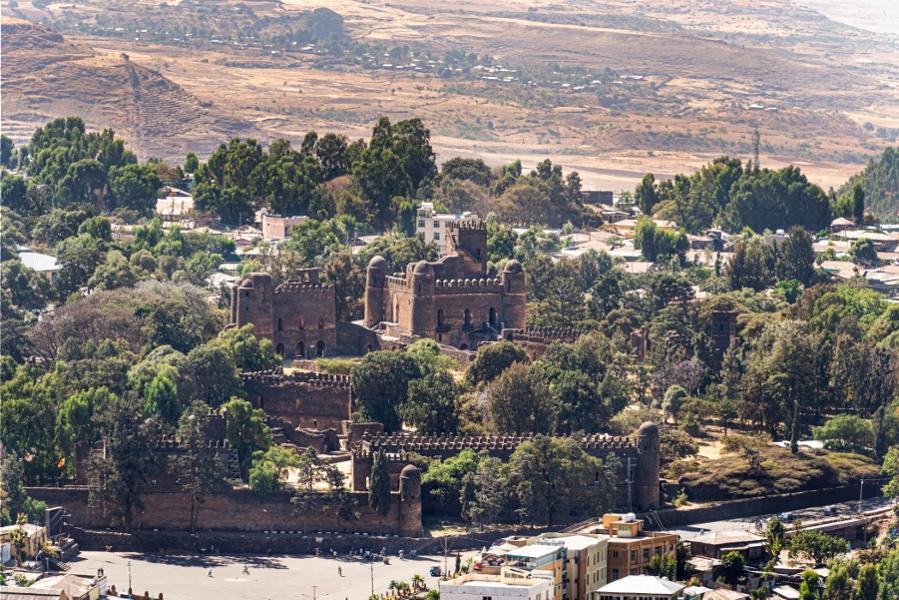 L'Éthiopie : une terre de trekking