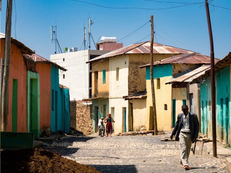 5 lieux historiques à visiter en Ethiopie