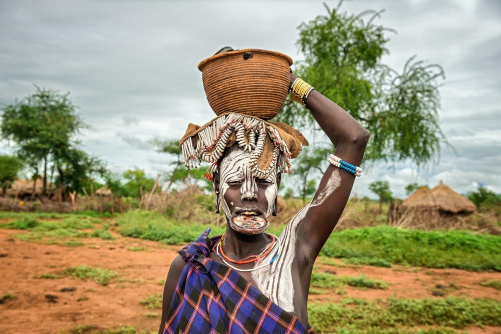 Les plus beaux sites naturels à découvrir en Ethiopie