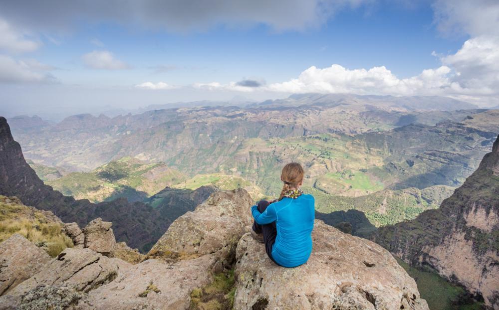 Comment préparer son trek dans le parc national du Simien